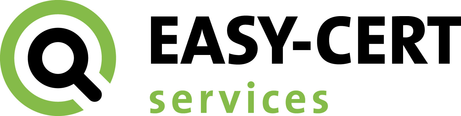 EASY-CERT services AG